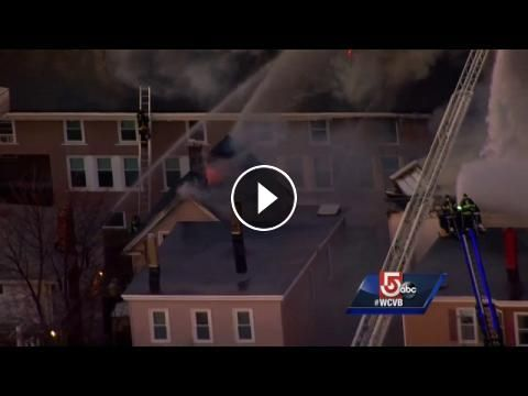 Uncut video: Sky5 over massive Cambridge fire: Uncut video: Sky5 over massive Cambridge fire Subscribe to WCVB on YouTube for more: Get…