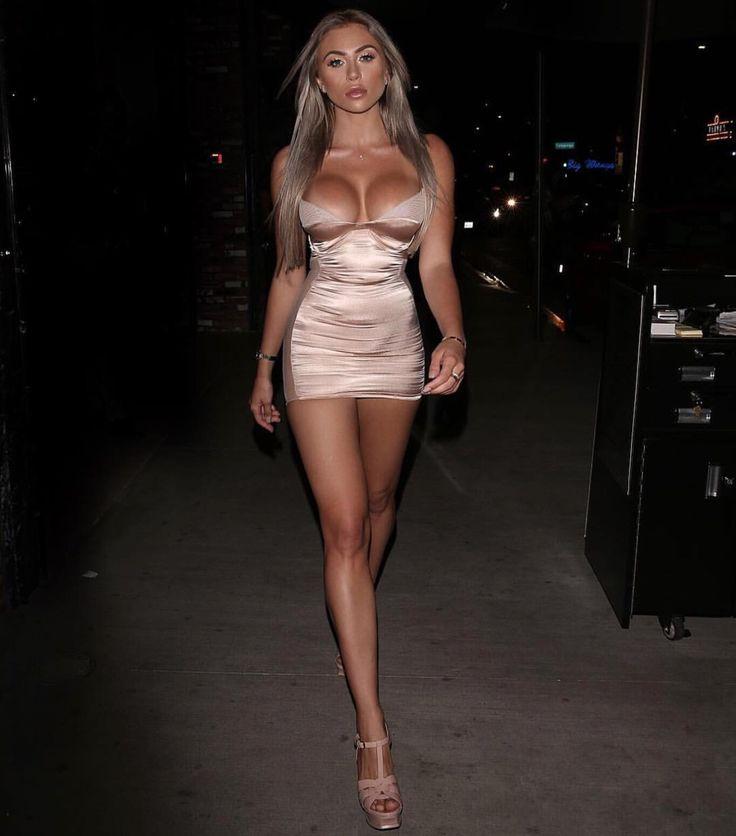 sluts in tight short dresses