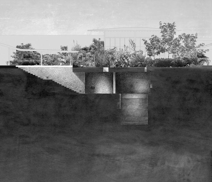 Tara House – Studio Mumbai