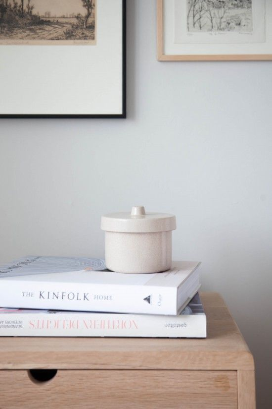 Northern Delights paired with The Kinfolk Home