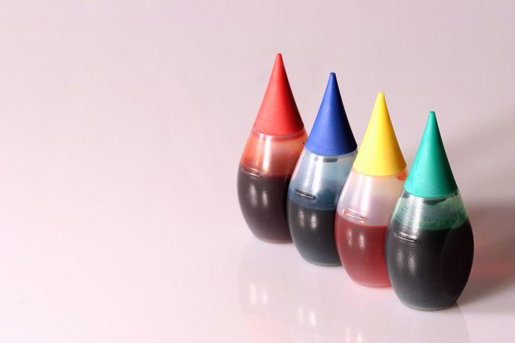 haare tönen lebensmittelfarbe karneval #hair #party #ideas