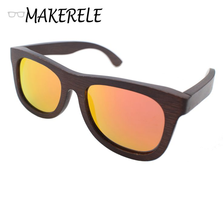 environmental Sports Driver Fishing bamboo wood sunglasses men polarized buy glasses online from makerele china Luxury Brand olta stream fishing <3 AliExpress Affiliate's Pin. Click the image for detailed description