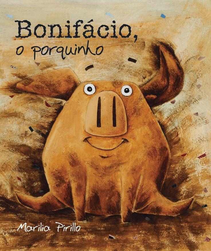 Personagens Muito Criativos dos Livros Infantis: B...
