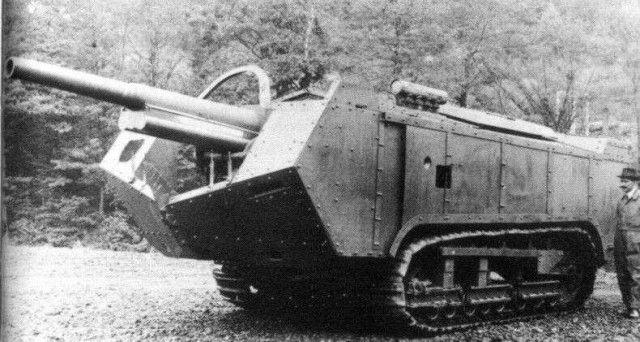 17 Best images about ww1 tank on Pinterest   British army ... - Meteociel Saint Chamond