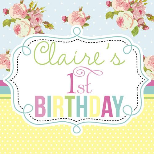 shabby chic party stickers, party favor stickers, shabby chic party decor from party box design: Shabby Chic Birthday, Chic Parties, Party'S, Parties Stickers, Bday Ideas, Boxes Design, Parties Ideas, Chic Bday, Birthday Parties Invitations