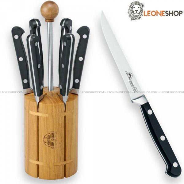 17 migliori idee su coltelli da cucina su pinterest - Coltelli cucina migliori ...