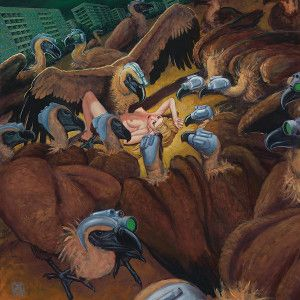 Review of Protest The Hero's latest album Volition!
