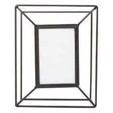 Onyx Wire Picture Frame