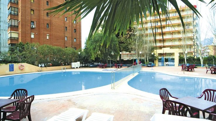 We love this 14 night deal to Benidorm