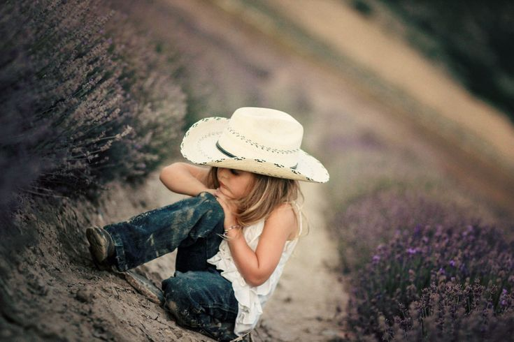 Cowgirl ❤