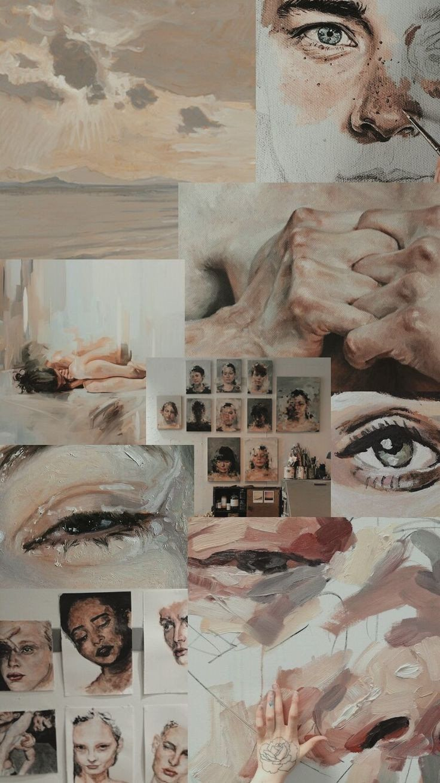 Aesthetic Art Hoe Wallpapers