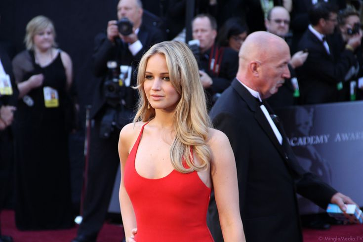 Here Are 15 Awesome Famous People You Didn't Know Were From Kentucky ~ Jennifer Lawrence