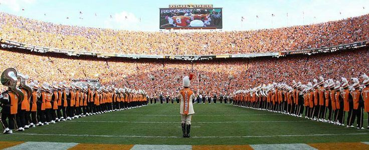 17 Best Images About Tennessee Vols On Pinterest
