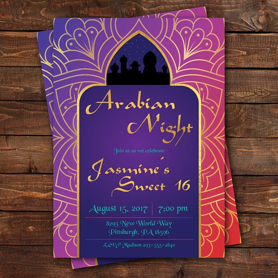 25+ Unique Arabian Nights Party Ideas On Pinterest