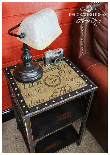 tables galore :: FunkyJunk Interiors - Donna's clipboard on Hometalk :: Hometalk:
