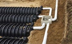 Proper installation and maintenance of septic system is necessary for long lasting your system.
