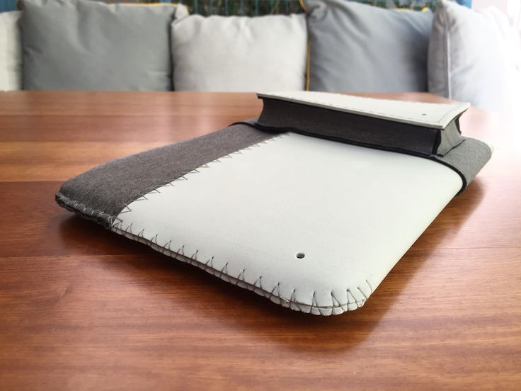 Monday morning and you are having an appointment outside of office? this is not a problem, you can take your #MacBook #sleeve with it's external removable #charger #pocket with you.  #handcrafted #applesleeves #rubberfoam #scuba #neoprene #officewear #menswear #menstyle #lifestyle #thisisit