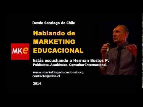 Hablando de Marketing Educacional N° 6