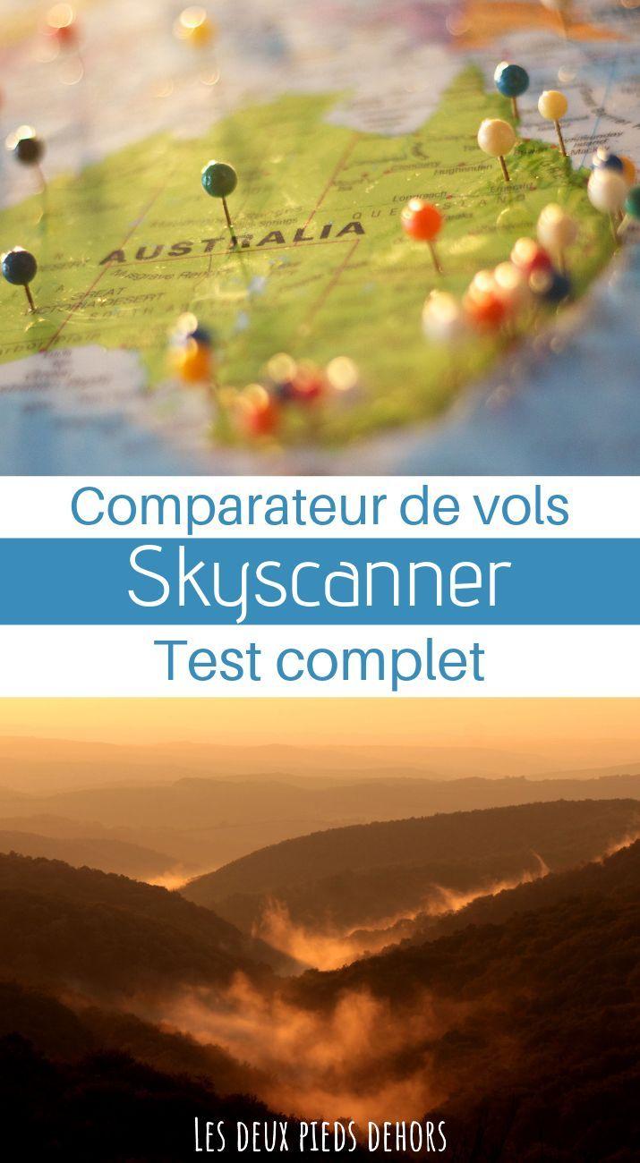 Avis Sur Skyscanner En 2020 Le Meilleur Comparateur De Vols Comparateur De Vol Vol Pas Cher Site Voyage Pas Cher