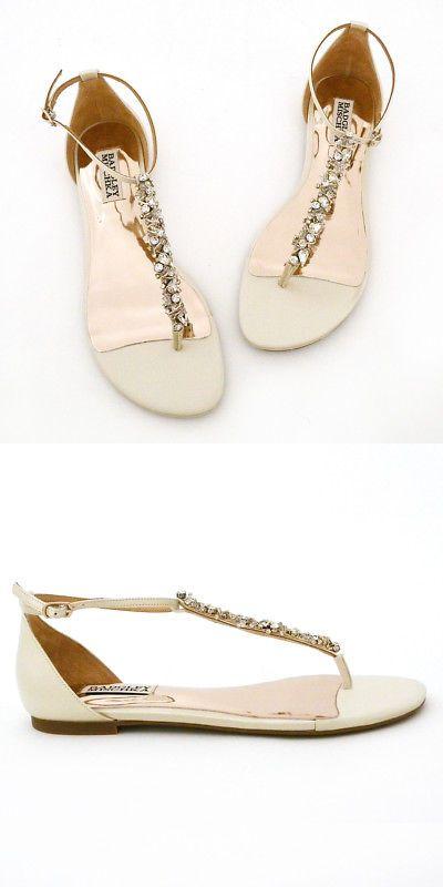 196ca65a7b86 Bridal Shoes 105471  Badgley Mischka Holbrook