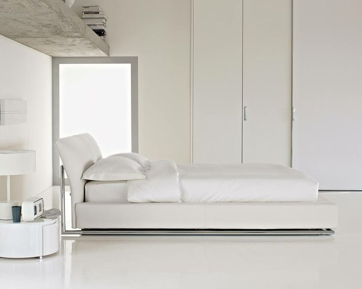 25 best Flou Total White images on Pinterest | Blur, 3/4 beds and ...