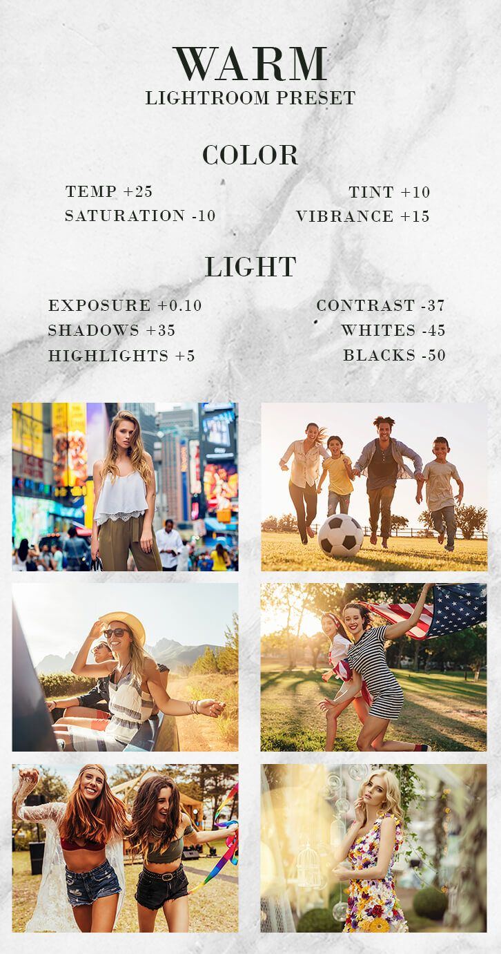 Download Lightroom Presets Premium