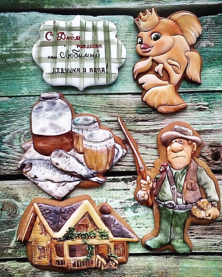 265 отметок «Нравится», 10 комментариев — ОНЛАЙН мастер-классы (@555elenakortusova) в Instagram: «Такой получился подарочный набор!  #имбирныепряникиомск #имбирныепряники #пряник #кукла…»