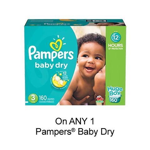 #Pampers - Save $1.50  #onlinecoupons #p&g #printablecoupons - http://canadiancoupons.net/213639/pampers-save-1-50-3/online-coupons/not-categorized/pampers/?utm_content=buffer7c60d&utm_medium=social&utm_source=pinterest.com&utm_campaign=buffer