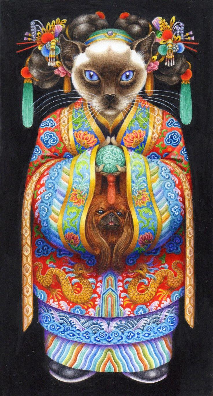 ART & ARTISTS: Pauline Ellison - part 1