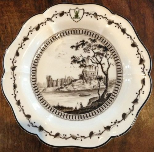 dating wedgwood creamware A laurel wreath is a symbol of victory and honor dating back to greek and roman  set of wedgwood creamware dishes made in the 18th century with a border in.