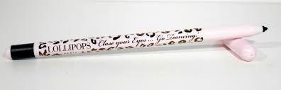 Pending Amy Jackson Lollipops eye pencil in Goodbye moon new full size