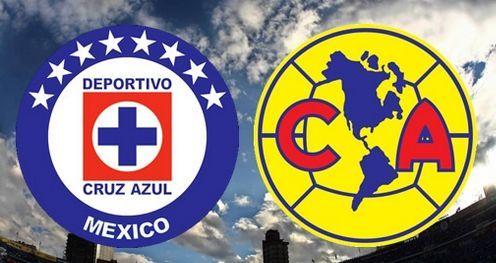 Lo mejor del Cruz Azul vs America