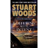 Loitering With Intent (Stone Barrington) (Kindle Edition)By Stuart Woods