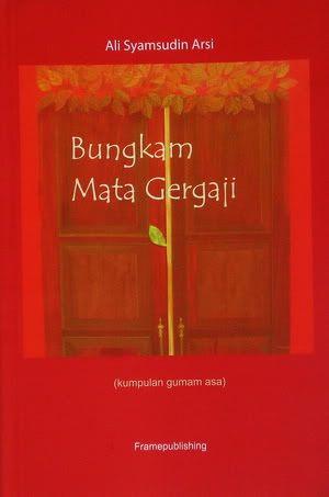 """Beberapa waktu yang lalu, saya mendapatkan kiriman dua buku """"Gumam"""" (Istana Daun Retak, April 2010 dan Bungkam Mata Gergaji, Februari 2011) d..."""