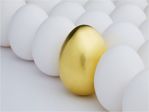 eat eggs for breakfast.  i could do that.  hard boiled....