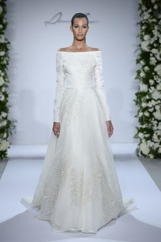 Top 10 des robes de mariée de l'automne/hiver 2015 | Clin d'oeil