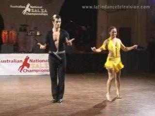 49 best time to dance images on pinterest dancing dance and natalie and adamo salsa performance 2006 asc via dailymotion malvernweather Gallery