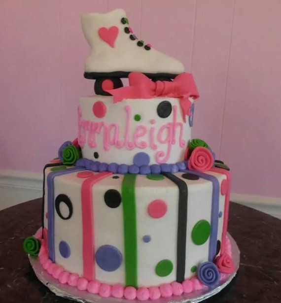 Cakes By Jodi