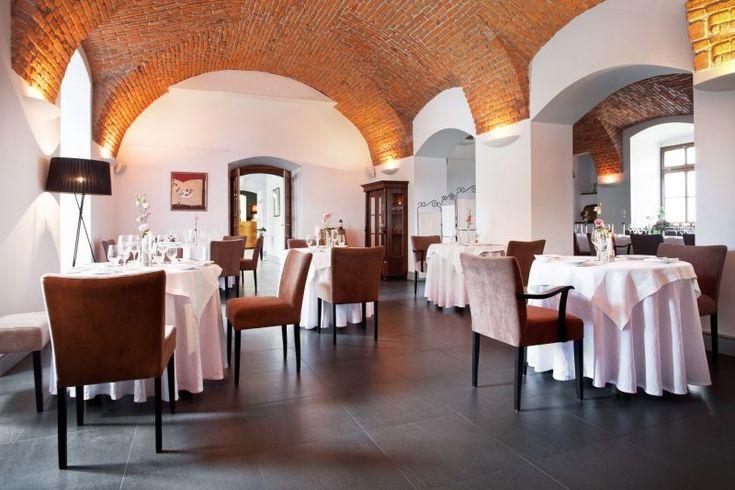 Hotel Zamek Lubliniec, Polska, #hotel, #design, #Poland, #restaurant
