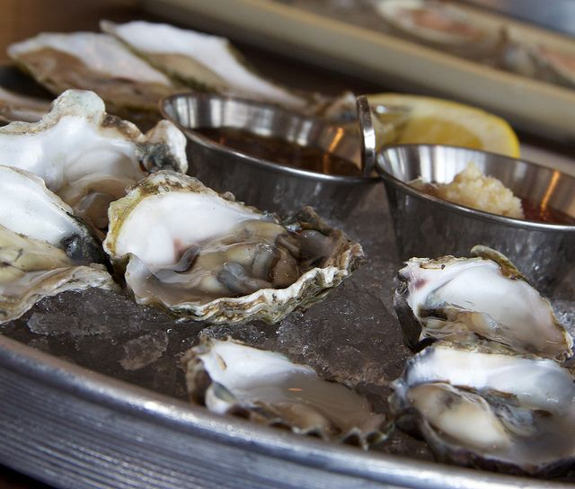 Oyster Vacation: 32 Best Images About Oyster Plate On Pinterest
