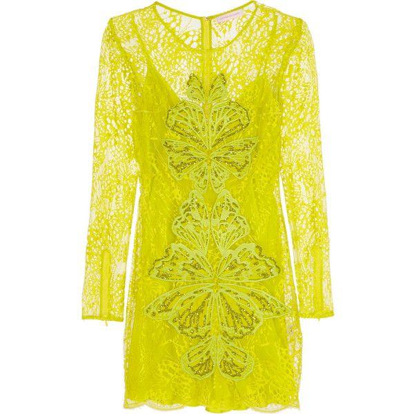 yellow dress size xs 850
