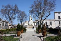 Place de la Canourgue, Montpellier