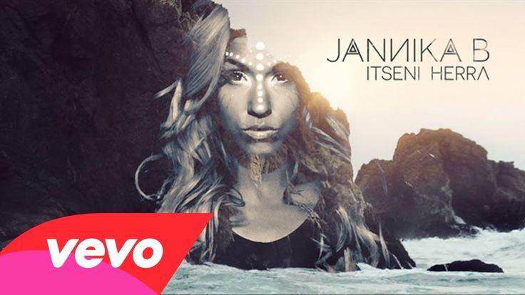 Jannika B - Itseni herra (Audio Video)