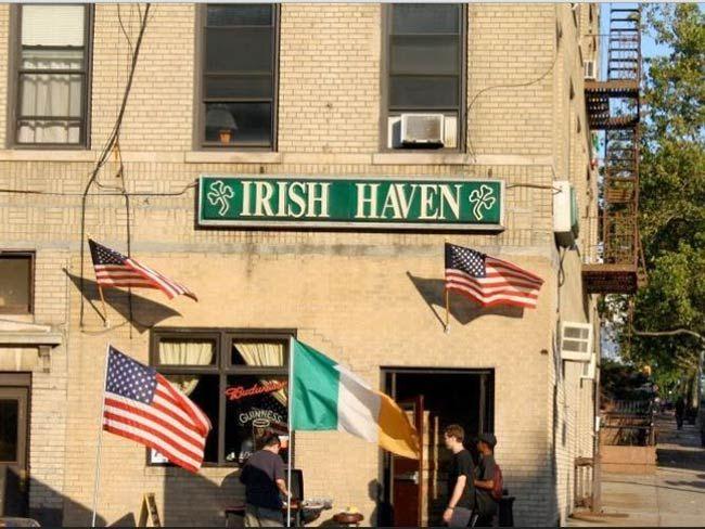 Brooklyn's Irish Haven and New Orleans' Finn McCool make the shortlist for best Irish pub in the world. What's your favorite Irish pub?