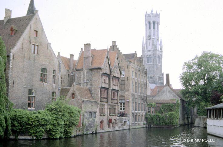 1988 Bruges