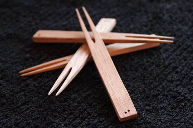 Wooden Objects by Dairoku at OEN Shop | OEN