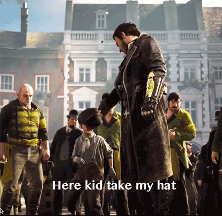 Imagen de Assassins Creed, gif, and video game