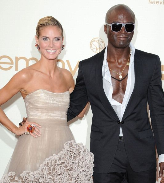 Seal and Heidi Klum are Back Together: Report | StyleCaster