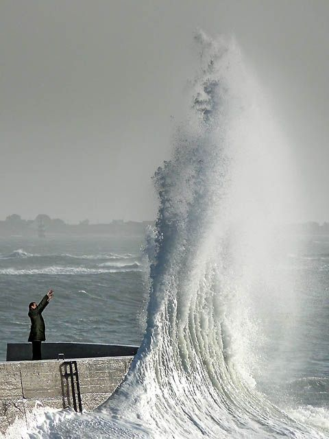 Storm Water Conductor : At the right moment pinterest
