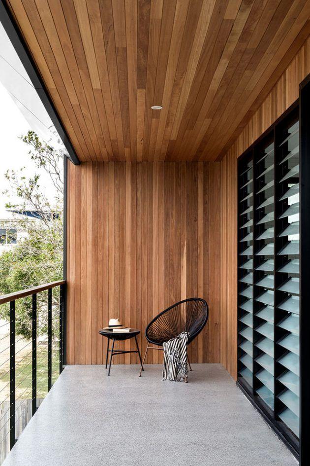 New Modern Balcony Design 3
